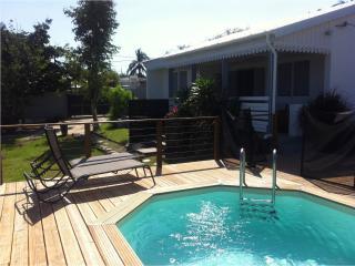 Cozy 3 bedroom House in La Saline les Bains - La Saline les Bains vacation rentals