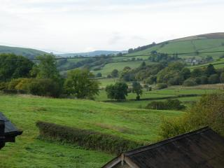 Beautiful Barn with Short Breaks Allowed and Toaster - Llanbister vacation rentals