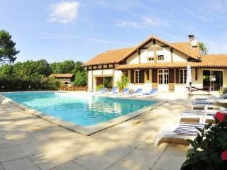 Villa mimizan - Mimizan vacation rentals
