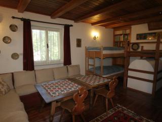 B&B Villa Dolomites ¤¤¤ Tyrolean Stube Room - San Vigilio vacation rentals