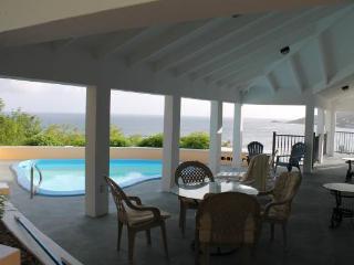 Grapetree Escape: St. Croix, US Virgin Islands - Saint Croix vacation rentals