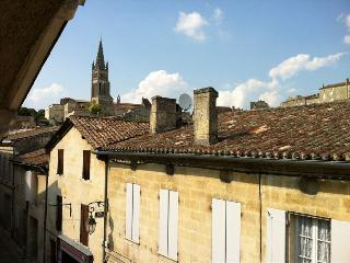 4 bedroom Condo with Internet Access in Saint-Emilion - Saint-Emilion vacation rentals