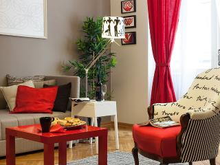 Boutique Apartment Bridgeclub - Belgrade vacation rentals