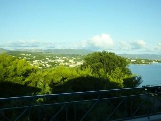 Sea View Villa - panoramic views over the Bay - Tsilivi vacation rentals
