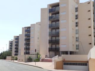 RDV03- 2 Bed 2 Bath Frontline Beach Apt El Limonar - Puerto de Mazarron vacation rentals
