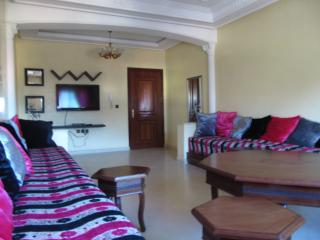 Bright 3 bedroom Vacation Rental in Tetouan - Tetouan vacation rentals