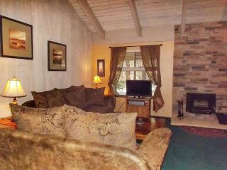 Sunshine Village #106 - Mammoth Lakes vacation rentals