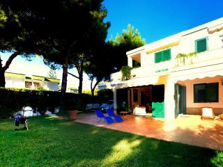 The Lemon Tree Villa - Paestum vacation rentals