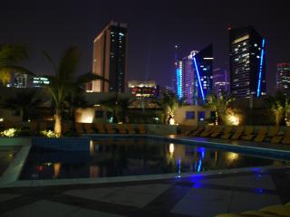 Wonderful 4 bedroom Dubai Condo with A/C - Dubai vacation rentals