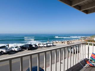 Beachfront Neptune View - La Jolla vacation rentals