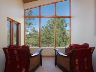 Flagstaff Mountain View Home - Northern Arizona and Canyon Country vacation rentals