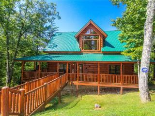 Bear Hollow - Pigeon Forge vacation rentals