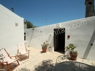 Nice House with Deck and Garden - Ostuni vacation rentals