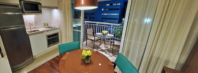 Paulista Estanconfor Suite - Image 1 - Sao Paulo - rentals