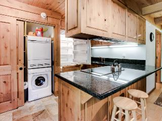 Gorgeous, modern cabin w/ entertainment & easy ski access! - Sun Valley vacation rentals