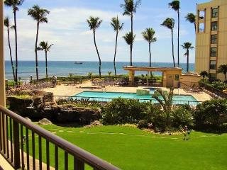 Sugar Beach Resort 1 Bedroom Ocean View 204 - Kihei vacation rentals
