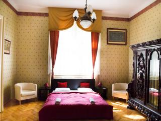 Elisabeth Suite Budapest - Hungary vacation rentals