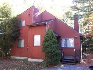 Relaxing Mountain House - Tobyhanna vacation rentals