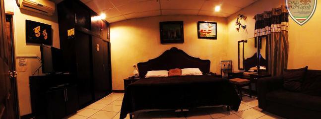 Villa Napoli Bed & Breakfast, your home away ! - Barra de Santiago vacation rentals
