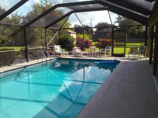 Beautiful, Warm, Peaceful, Quiet Neighborhood Home - Port Saint Lucie vacation rentals