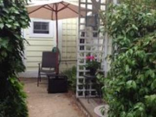 """ MAMAW SUSIES BED&DONUT INN"" - San Anselmo vacation rentals"