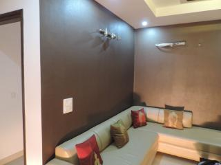 2 bedroom Penthouse with A/C in Jalandhar - Jalandhar vacation rentals