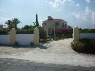Costa Villa - Argaka vacation rentals