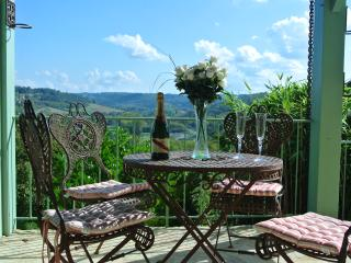 Beautiful detached villa, stunning views, medieval - Belves vacation rentals