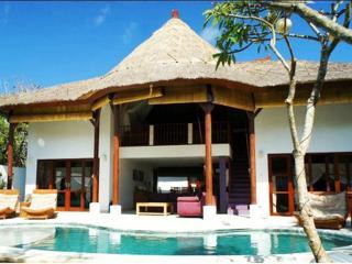 Villa Bambou Prada - Ungasan vacation rentals