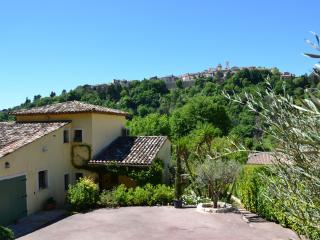 Villa Versaille - Saint-Paul-de-Vence vacation rentals