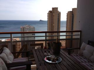 Holiday Apartment in Benidorm - Benidorm vacation rentals