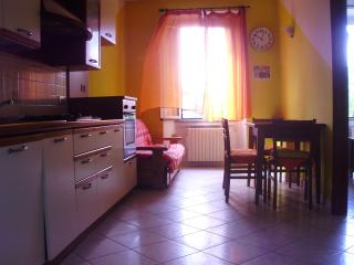 luminoso bilocale Affori - Milan vacation rentals