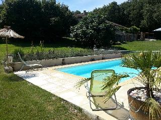 Friendly Farm House With Heated Salt Water Pool - Brantome vacation rentals