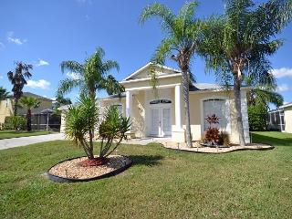 Lakeside Villa (224NTO) Modern 4 bedroom, three bath with lakeview! - Disney vacation rentals