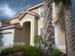 Loaded deluxe villa 12 minutes from Disney with ton of amenities - Kissimmee vacation rentals
