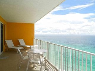 Treasure Island * Beach Chairs Included * 05/01 for 4 Nights * - Panama City vacation rentals