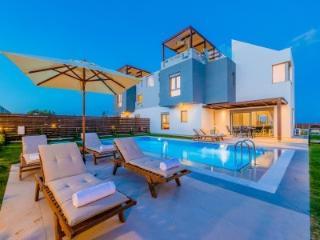 Filoxenia Villas - Villa Agnes - Rhodes vacation rentals