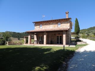 Casale Baciavento - Monte Castello di Vibio vacation rentals