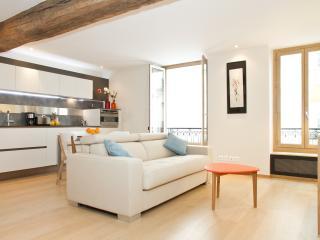 59. 1BR Apartment - Saint Germain des Pres - Ile-de-France (Paris Region) vacation rentals