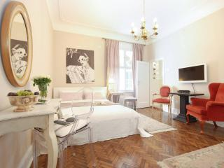 RITZ STUDIO-step from SiliconValley-center - Serbia vacation rentals
