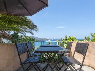 Nice Condo with Internet Access and A/C - Saint Florent vacation rentals