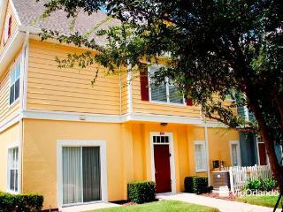 Comfortable and Safe VIP ORLANDO 4 bed Villa at Seven Dwarfs- Spilgold 4jv01 - Kissimmee vacation rentals