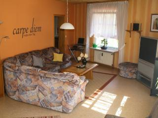 Vacation Apartment in Kaiserslautern - 969 sqft, central, completely furnished - Kaiserslautern vacation rentals
