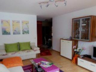 Vacation Apartment in Bad Kissingen - 657 sqft, relaxing, nice, clean (# 675) #675 - Vacation Apartment in Bad Kissingen - 657 sqft, relaxing, nice, clean (# 675) - Bad Kissingen - rentals