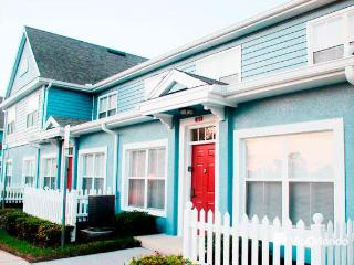 Comfortable 3 Bed VIP ORLANDO Villa near the Disney parks - Lordi 3ms01 - Kissimmee vacation rentals