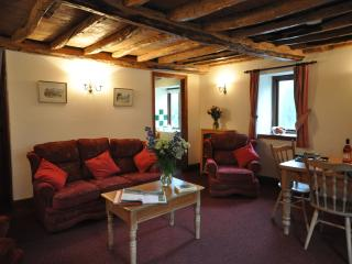 Fern Cottage - Wheddon Cross vacation rentals