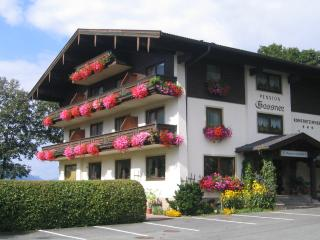 Sunny apartments and rooms Kaprun-Zell am See area - Niedernsill vacation rentals