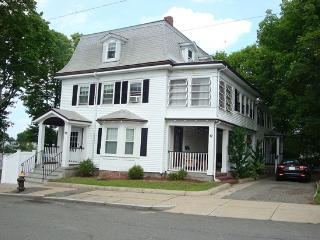 Historic House Renovated for Modern Convenience - Brighton vacation rentals