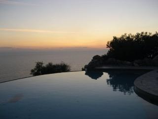 Magnificent and Exclusive Ocean Side Villa - Almunecar vacation rentals