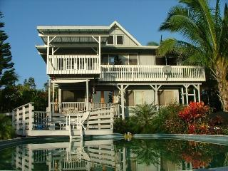 Spectacular Coastal Paradise Point Home - Puna District vacation rentals